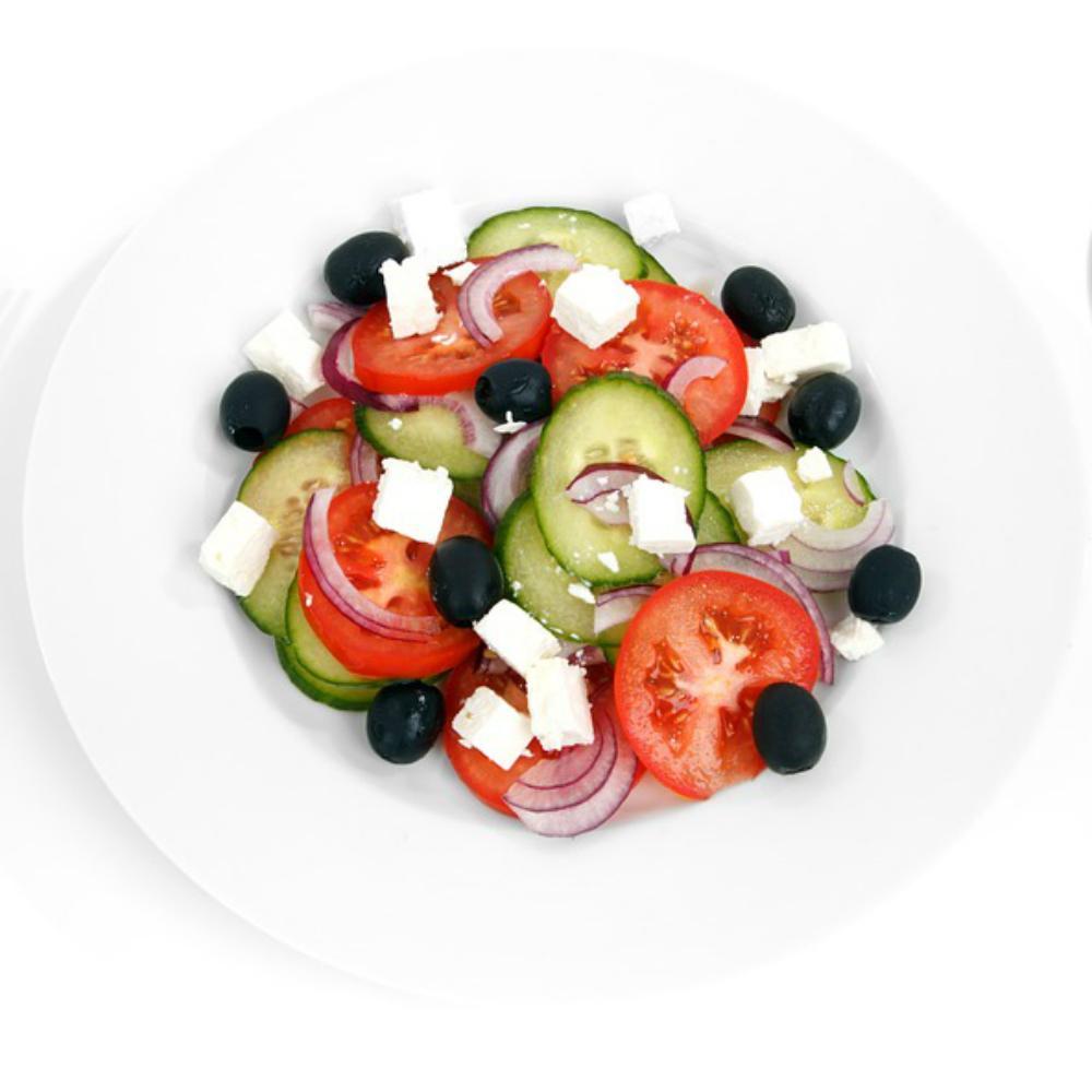 Albanese salade